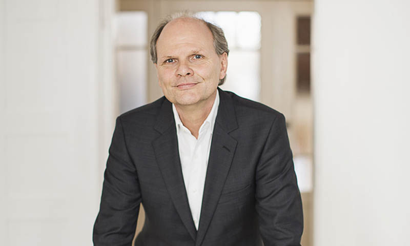 Dr. Uwe Wieczorek