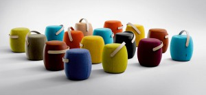 5 / Hocker Carry On © Offecct