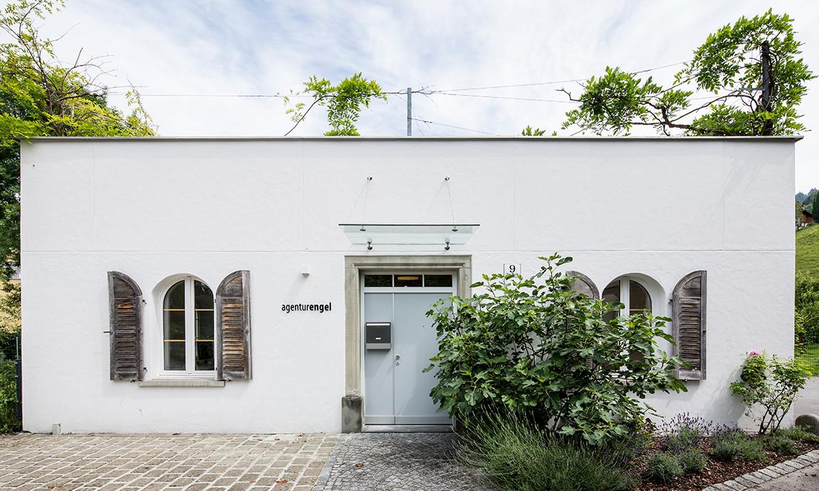 Dornbirn Villa Bach