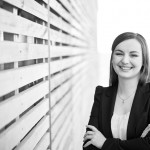 Katharina Brenner staatl. geprüfte Immobilientreuhänderin, seit 2008 bei der Bauart © Darko Todorovic, Bauart