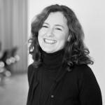 Carmen Niederacher-Ferraton staatl. geprüfte Immobilientreuhänderin, seit 2008 bei der Bauart © Darko Todorovic, Bauart
