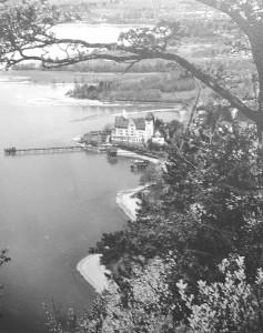 Bewegte Geschichte Am Kaiserstrand: Sanatorium, Grand Hotel und Heereskaserne © Bauart