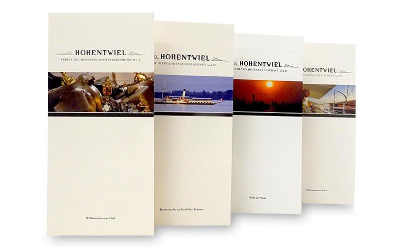 Folder Hohentwiel