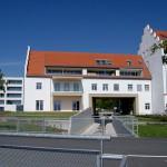 2010 Wohnhaus Kugelbeer Am Kaiserstrand, Lochau Wohnhaus in denkmalgeschütztem Gebäude mit 5 Wohneinheiten und 1 Geschäftseinheit © Bauart
