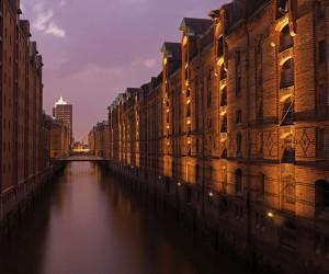 Speicherstadt © Mediaserver Hamburg