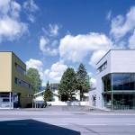 2001 KUB2, Feldkirch Wohn- und Geschäftshaus mit 2 Geschäften + 6 Wohnungen © Bauart