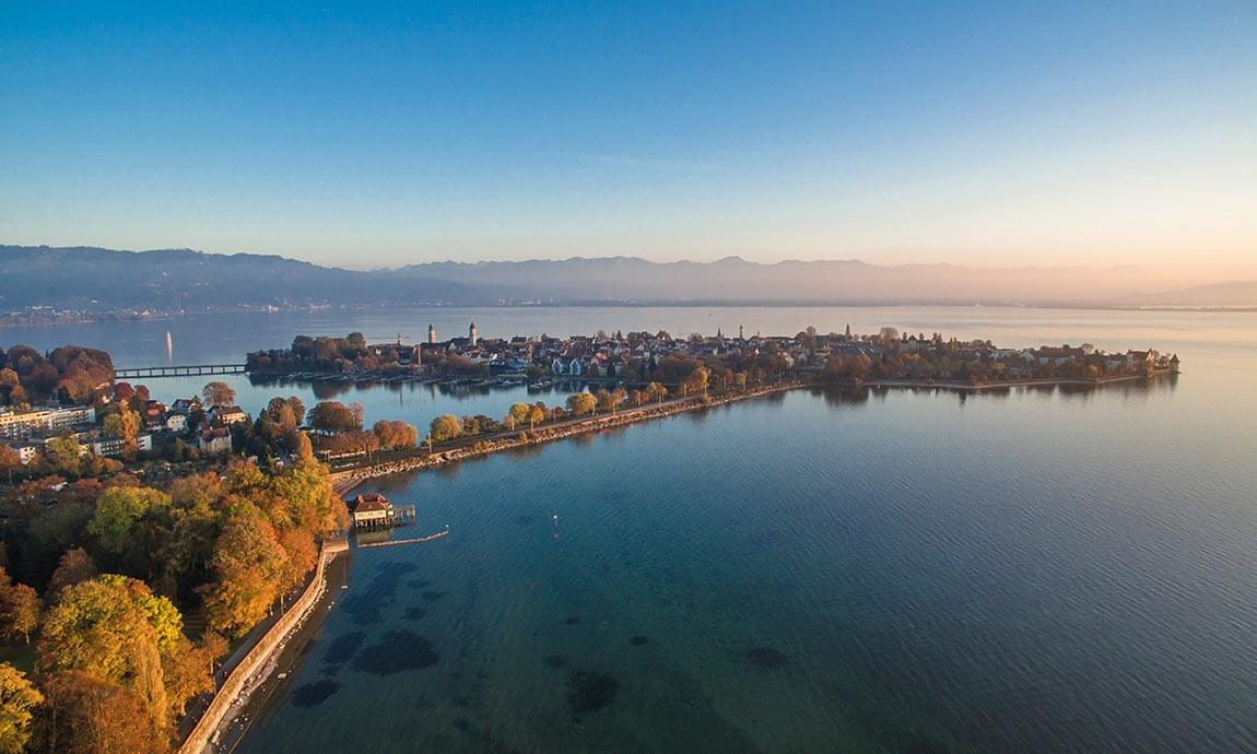 Lindau im Bodensee © Michael Häfner