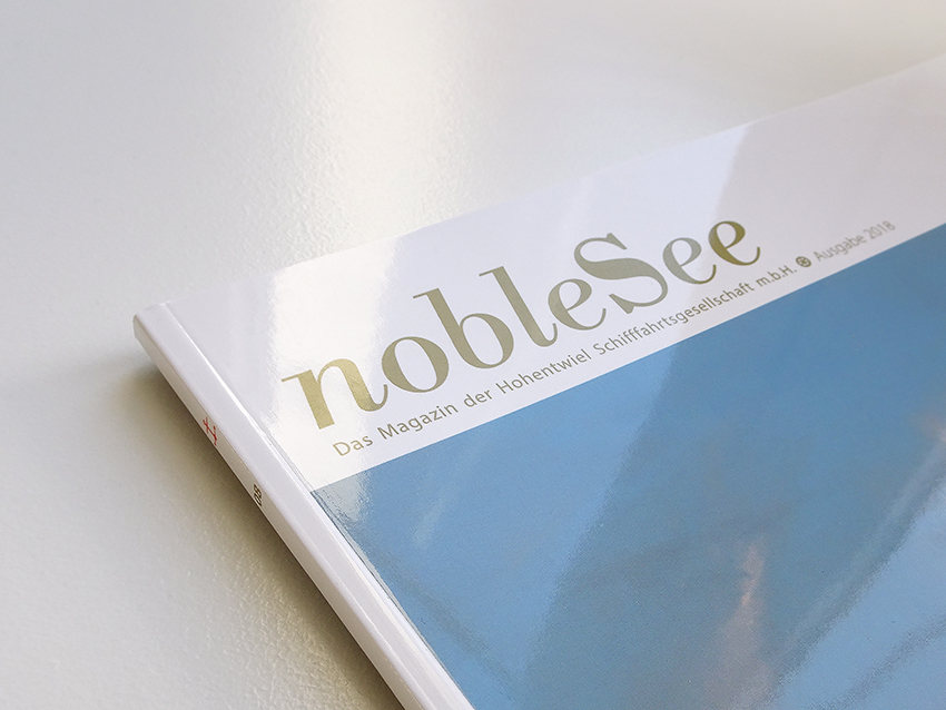 Corporate Publishing Magazin