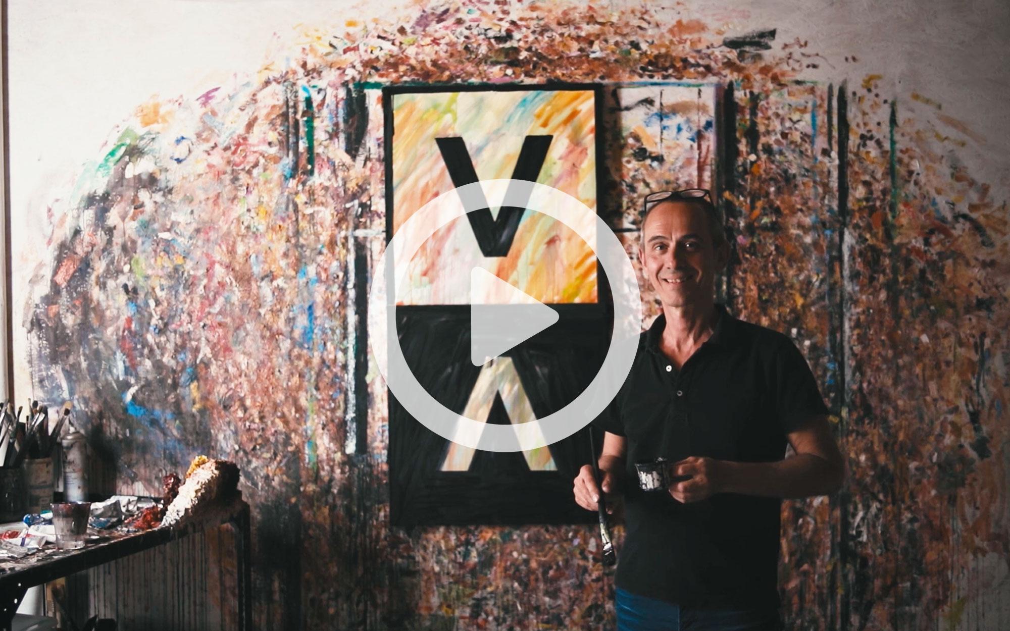 Präsentationsvideo Marke Vorarlberg