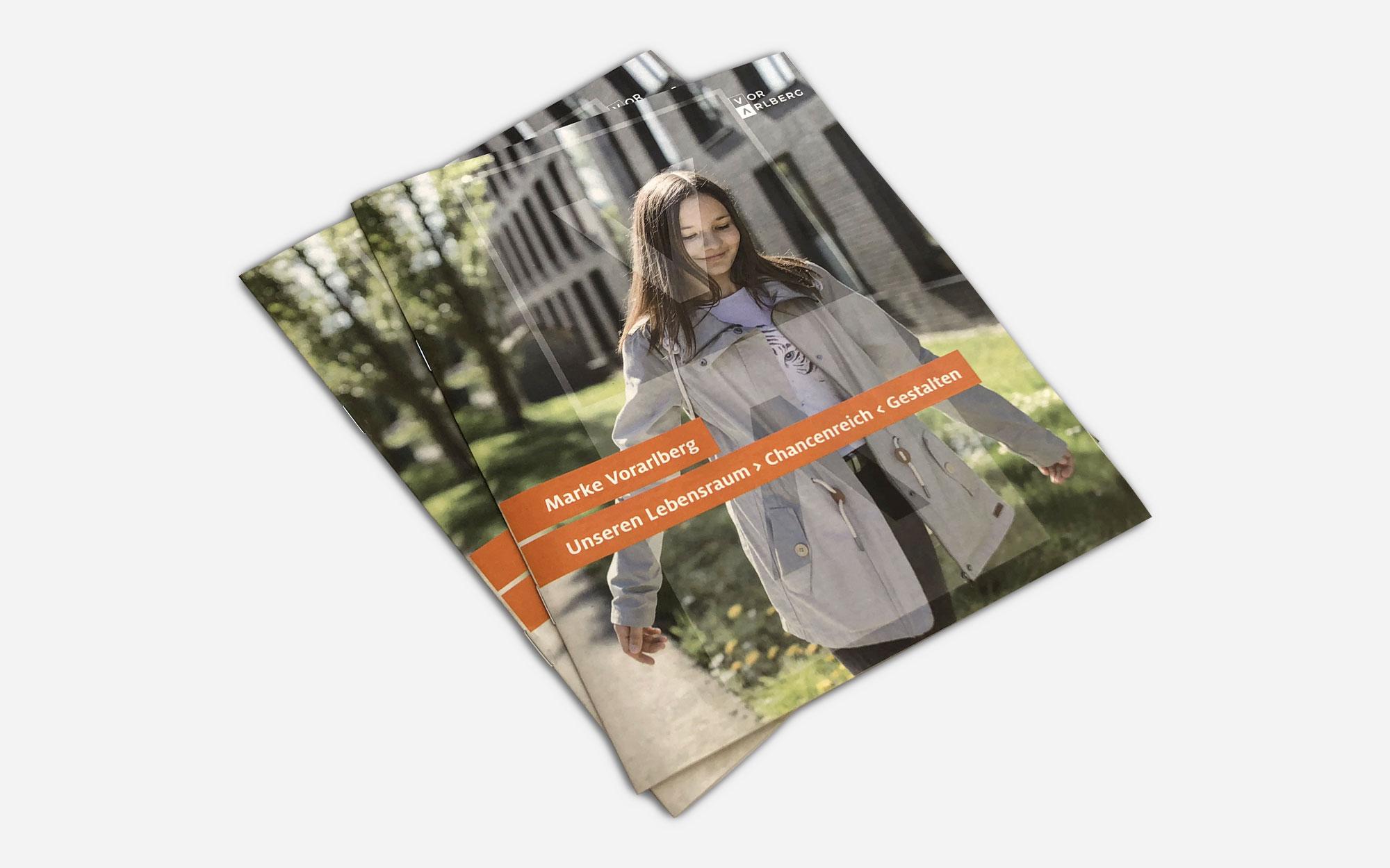 Umschlag VN-Beilage zum Marken>Auftakt
