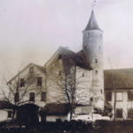 Mittelweiherburg, 1920