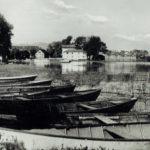 Uferansicht 1928/1929