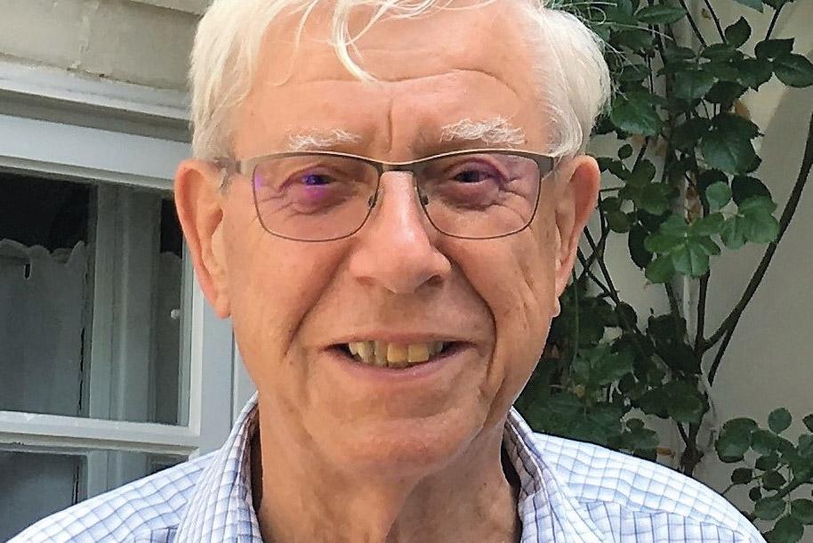 Ernst Köhlmeier